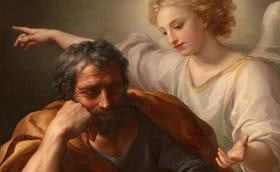 Qui és sant Josep?