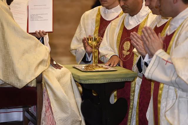 Opus Dei - Heilige Messen zum Gedenktag des hl. Josefmaria 2018