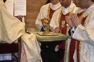 Heilige Messen zum Gedenktag des hl. Josefmaria 2018