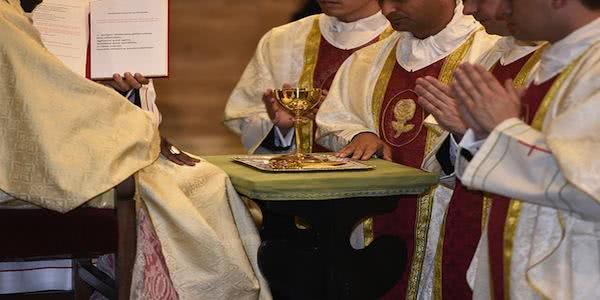 26 juin : les Messes pour la saint Josémaria en Suisse