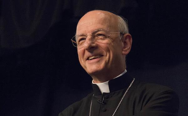 Opus Dei - Messaggio del prelato (4 novembre 2018)