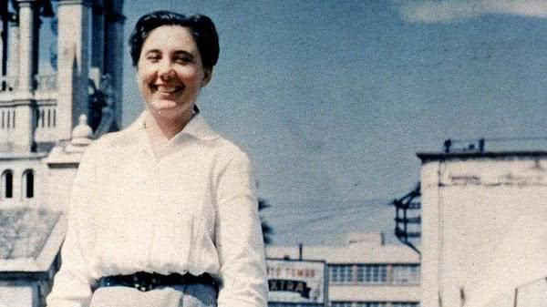 Opus Dei - Miracle Approved for Guadalupe Ortiz's Beatification