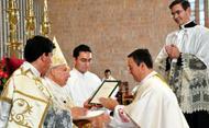 Do projeto dos SEAT ao sacerdócio