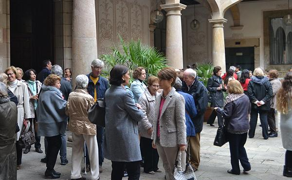 Missa pels cooperadors de l'Opus Dei