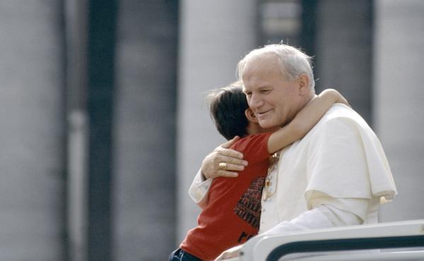 Opus Dei - Discorso del Santo Padre Giovanni Paolo II in occasione delle giornate di riflessione sulla Lettera Apostolica 'Novo Millennio Ineunte'