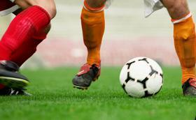Deset vět o fotbalu, které papež pronesl