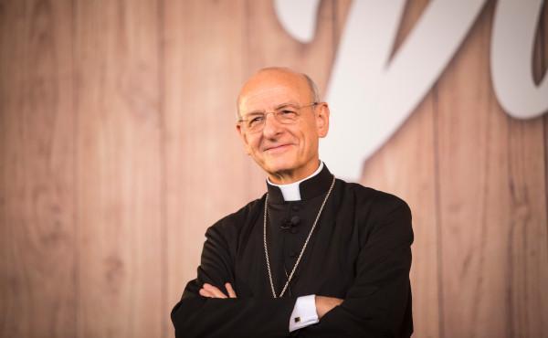 Opus Dei - Uskollisia jatkuvuudessa (Prelaatin viesti 10. syyskuuta 2020)
