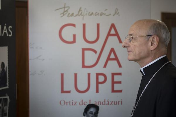 Opus Dei - Prelaatin kirje 9.4.2019