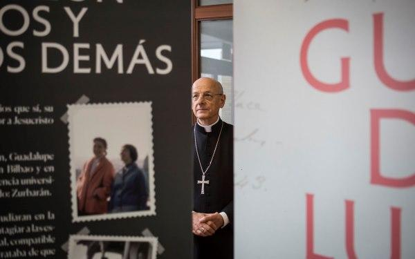Letter from the Prelate (9 April 2019)