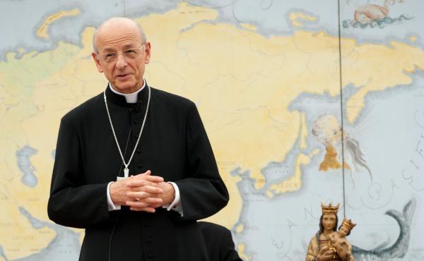 Opus Dei - Prelatovo sporočilo (11. marec 2020)