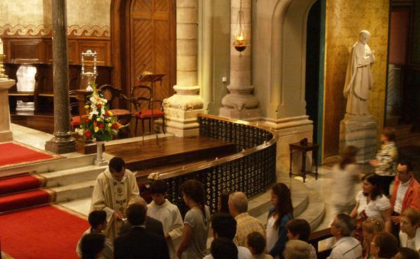 Mons. Taltavull presidirà la celebració a Barcelona en la festa de sant Josepmaria