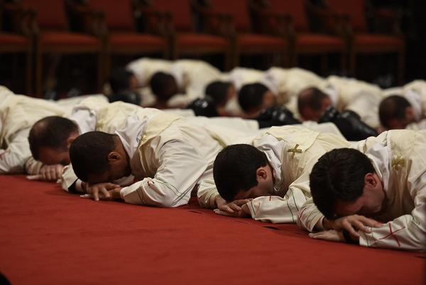 Opus Dei - Questions about the Priesthood