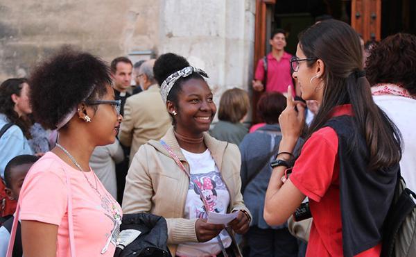 Missa d'acció de gràcies per la beatificació de Guadalupe a Tarragona