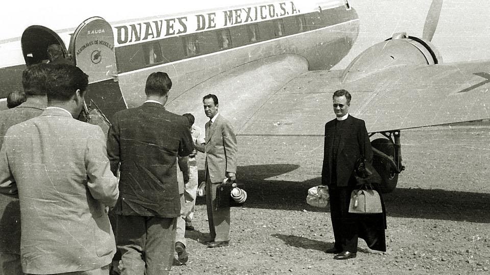 Opus Dei - Per chiedere l'intercessione di don José María