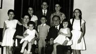 Biografie a soțiilor Alvira