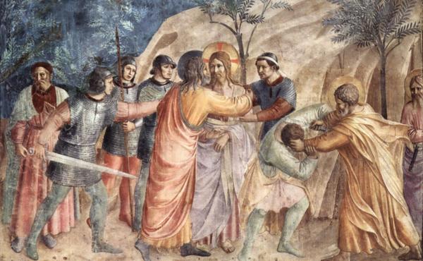 """Opus Dei - O que diz o """"Evangelho de Judas""""?"""
