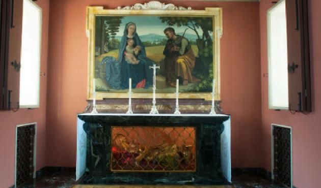 Opus Dei - La memoria di san Severino