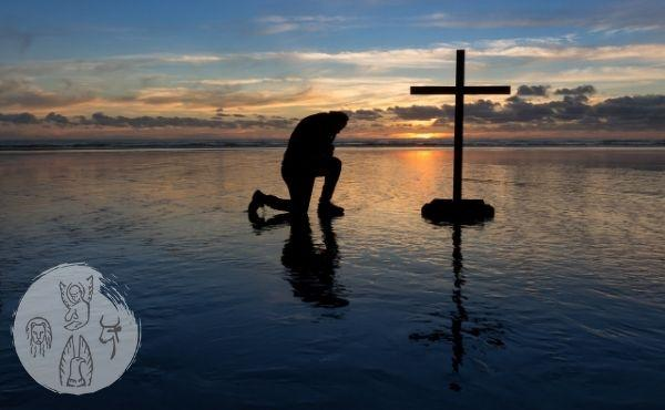 Evangelio del jueves: el icono de la esperanza