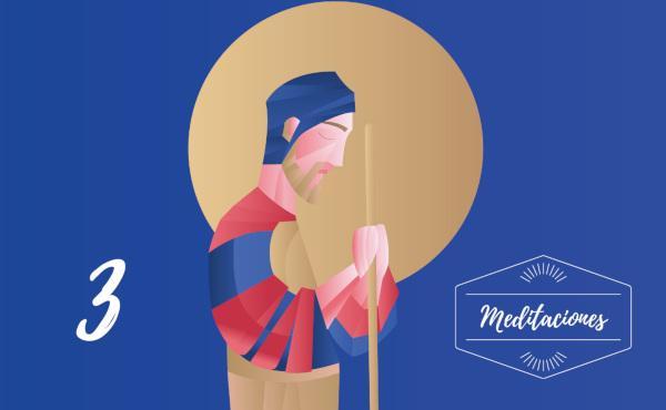 Meditaciones: 3º domingo de san José