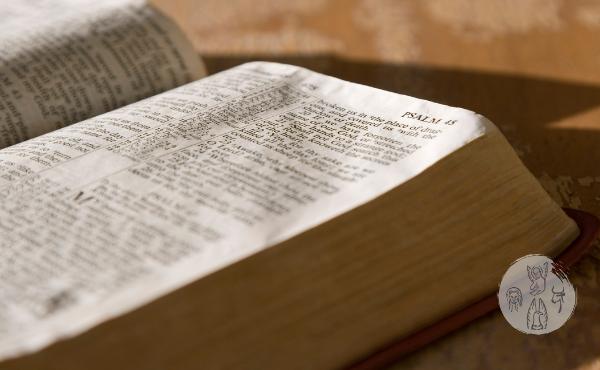 Opus Dei - Evangelio del jueves: la Escritura, camino de fe