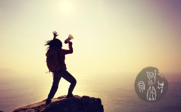 Au fil de l'Évangile du jeudi : la foi qui crie