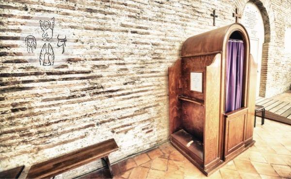 Opus Dei - Evangelio del jueves: tus pecados te son perdonados