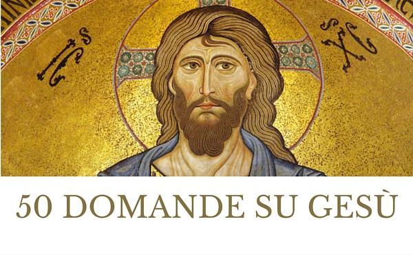 Opus Dei - 1. Che sappiamo di Gesù di Nazaret?