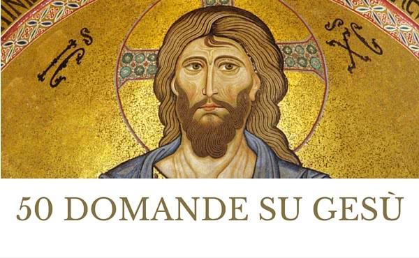 Opus Dei - 52. Si può negare la esistenza storica di Gesù?