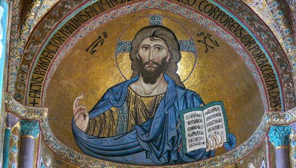 Opus Dei - 50 preguntas sobre Jesucristo y la Iglesia