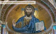 19. ¿Qué son los evangelios canónicos y los apócrifos? ¿Cuáles y cuántos son?