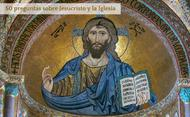 18. ¿Se puede negar la existencia histórica de Jesús?