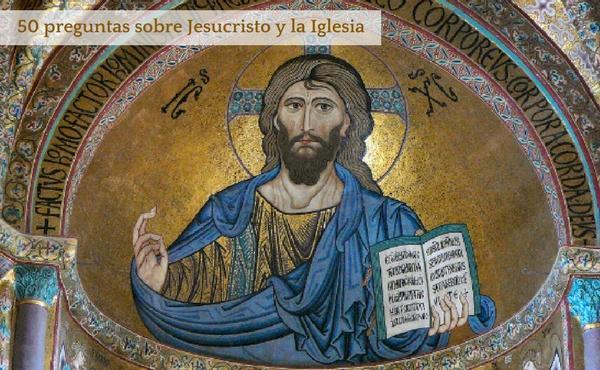 12. ¿Qué actitud mostró Jesús ante las prácticas penitenciales?