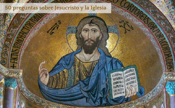 Opus Dei - 1. ¿Qué sabemos realmente de Jesús?