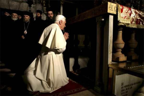 Benedicto XVI: algunas claves de su pensamiento