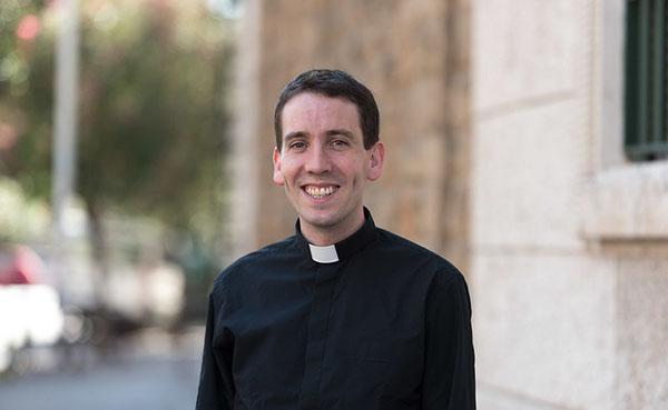 """""""El sacerdot ha de ser una persona lliurada a Déu i als seus germans"""""""