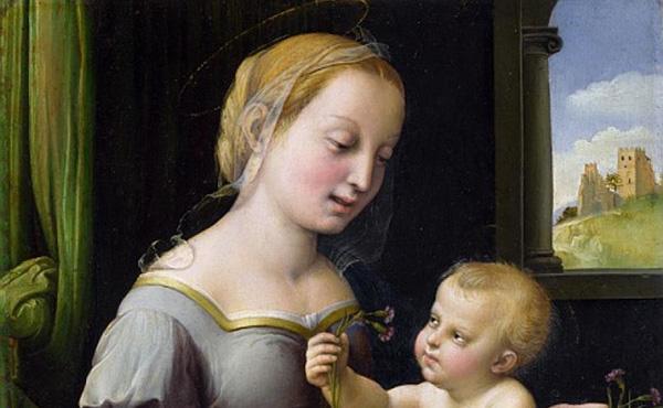 Vida de Maria (1): a Imaculada Conceição