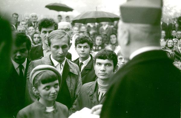 Niezłomny Błogosławiony Stefan Wyszyński (cz. 4 – Czas wojny)