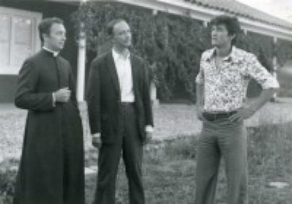 50 años celebra la Escuela Agrícola Las Garzas, obra pionera del Opus Dei en Chile