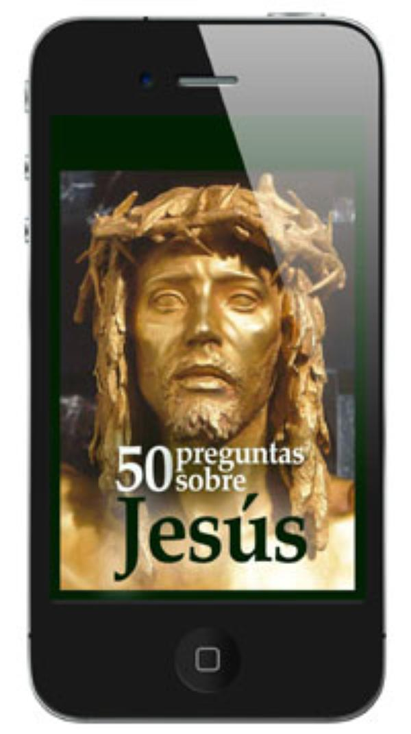 Jesucristo en el Top Charts de iTunes