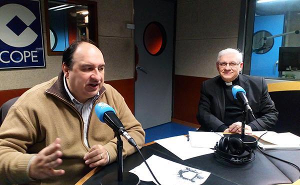 Entrevista a Domènec Melé sobre les Jornades de Castelldaura 2019