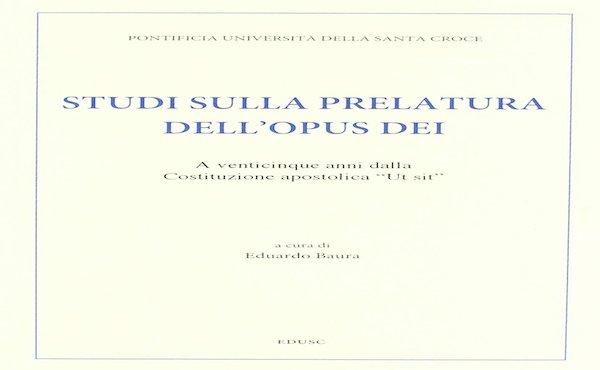 Opus Dei - Una raccolta di studi sulla prelatura dell'Opus Dei