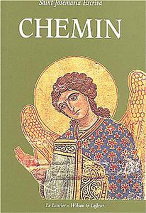 Lire les écrits de Saint Josémaria