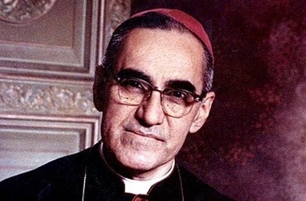 Oscar Romero and St. Josemaria