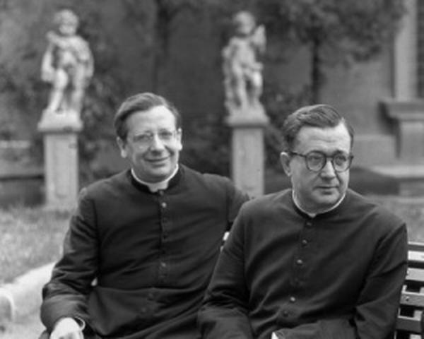 ألفارو دل بورتيو: أول من خلف القديس خوسيماريا