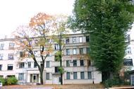 Studentu viesnīca Āgenskalns: labākā vieta studentiem