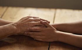Frasi da meditare: la misericordia, il perdono di Dio, e la confessione.