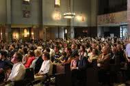 Vocação à santidade, amor ao Papa, audácia apostólica