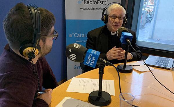 Entrevista a Domènec Melé, director de les Jornades de Castelldaura 2019