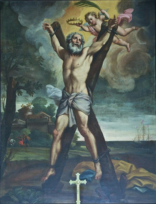 Opus Dei - 11월 30일 성 안드레아 사도 축일