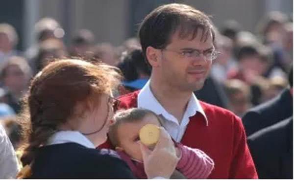 Opus Dei - ¿Qué es el matrimonio?